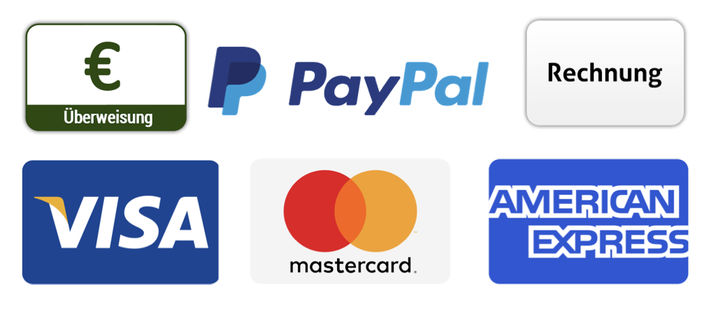 Sicher online bezahlen